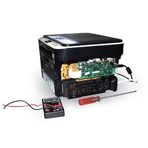 Перепрошивка новых моделей принтеров и МФУ HP